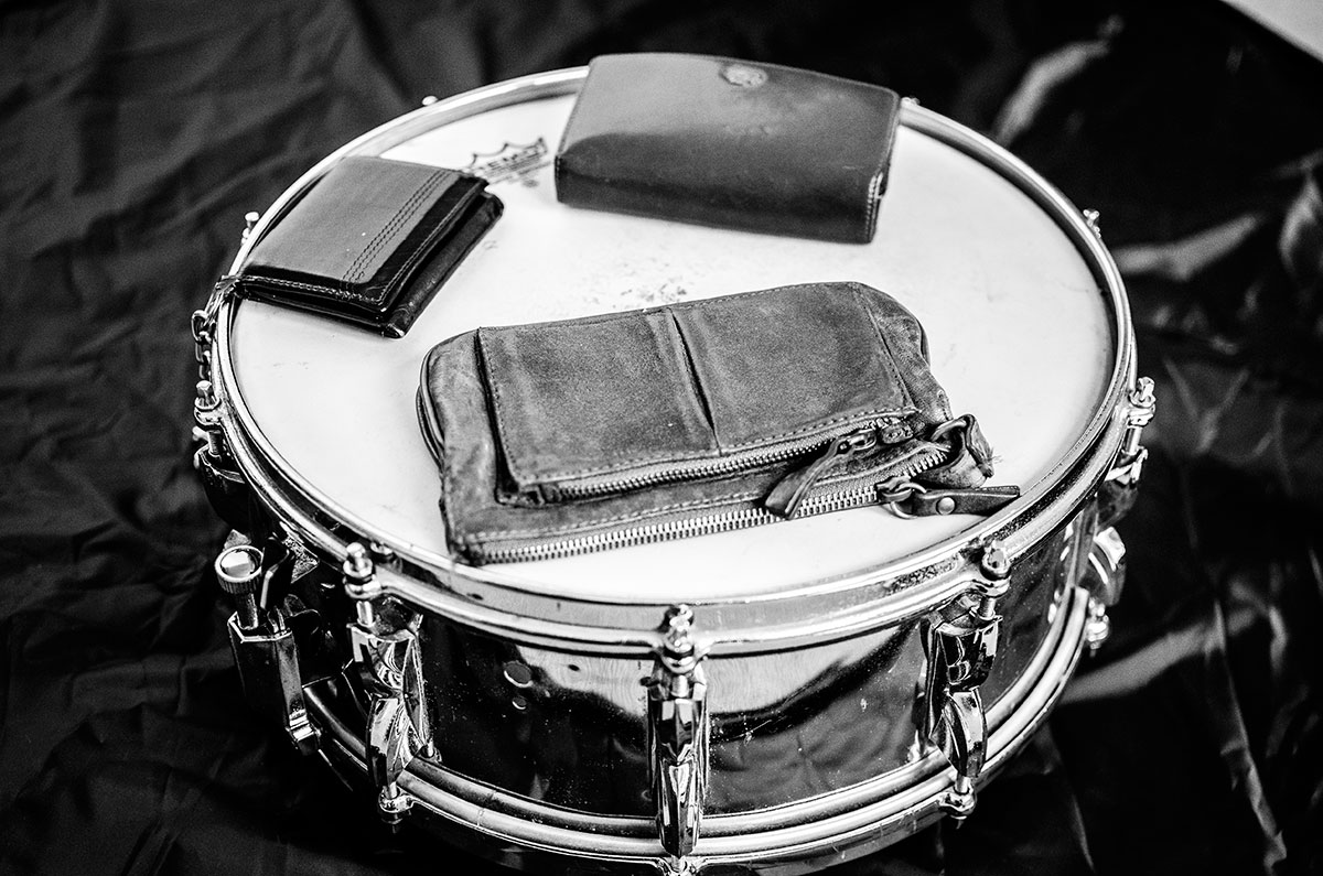 3 tips to help with drum set volume issues at gigs ben woollacott london drummer. Black Bedroom Furniture Sets. Home Design Ideas